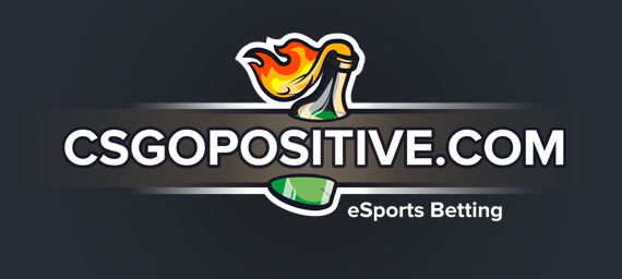 CSGOPositive - eSports betting | CSGO & DOTA2 & LOL